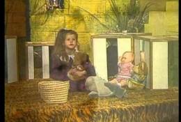 aira gera augti prie mamytės 1994m